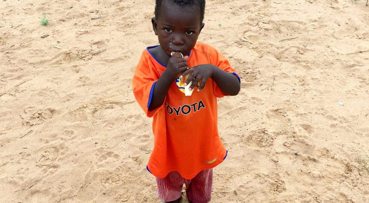 Niño de Sahel